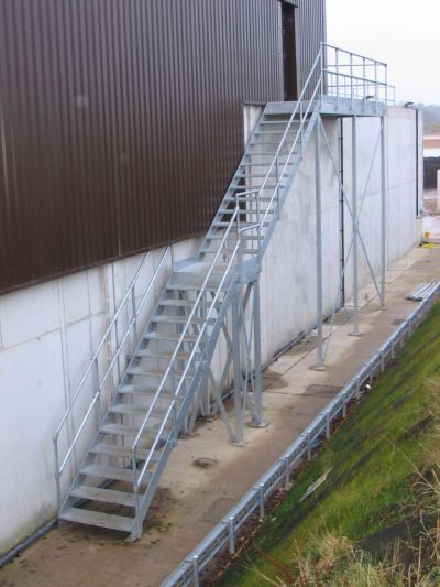 Rubber Sand Pit Kerb also Webplate Webmesh also The I Stair A New Building Construction Hazard additionally Bespoke Staircase Basingstoke also Enduro Steel Outdoor Spira Staircase Kit. on metal stair treads